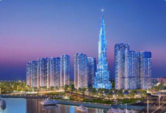 Dự án Xây dựng chung cư NO2 Cam Ranh – Khánh Hòa